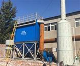 2-10吨小型锅炉脉冲布袋cmp冠军厂家-锅炉布袋式cmp冠军设备价格
