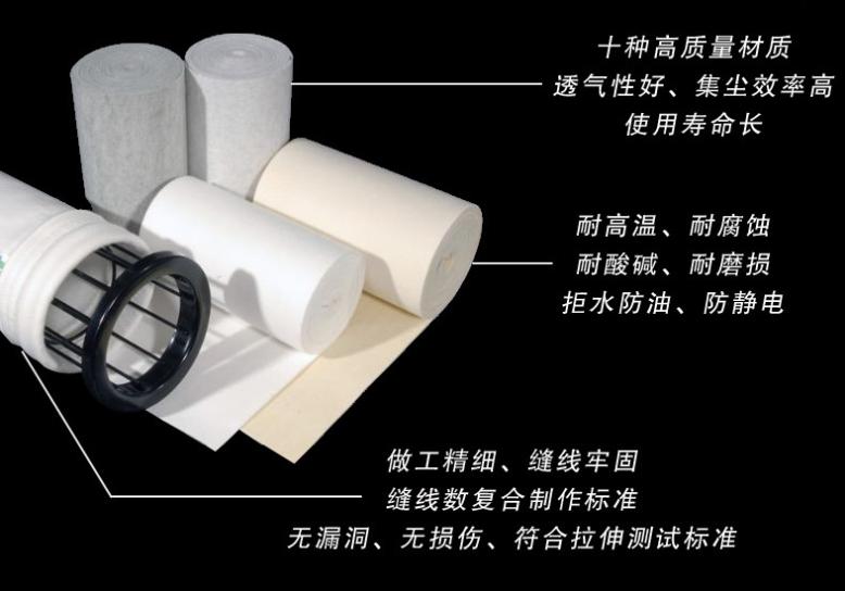 防静电cmp冠军布袋产品细节图,展示优点多的细节图