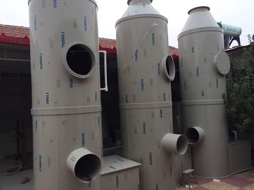 小型锅炉脱硫cmp冠军设备价格便宜的设备生产完图片