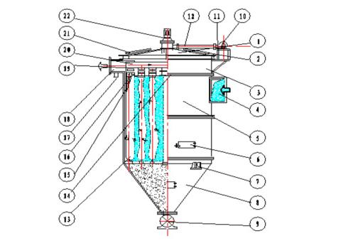 汽车喷孔结构图解